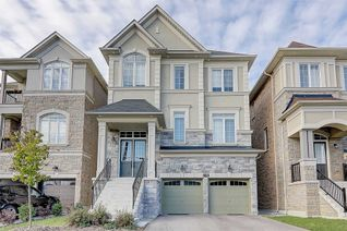 Detached 3-Storey for Rent, 278 Oxford St, Richmond Hill, ON