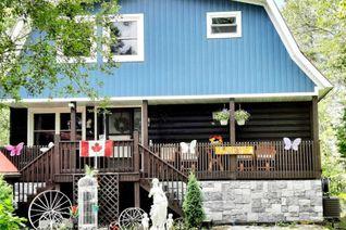 Detached 2-Storey for Sale, 1389 Portage Rd, Kawartha Lakes, ON