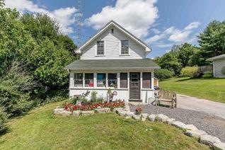 Detached 1 1/2 Storey for Sale, 1692 Kirkfield Rd, Kawartha Lakes, ON