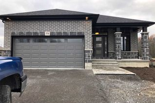 Detached Bungalow for Rent, 73 Stonecrest Blvd #Bsmt, Quinte West, ON