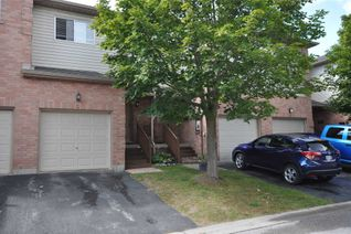 Condo Townhouse 2-Storey for Sale, 531 High St #9, Orillia, ON