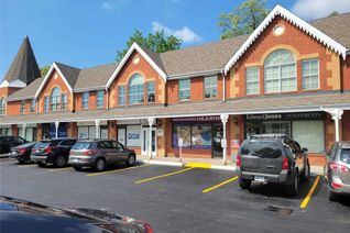 Office for Lease, 1032 Brock St S #200B, Whitby, ON