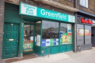 Grocery/Supermarket for Sale, 7 Roncesvalles Ave, Toronto, ON