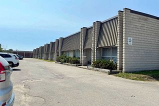 Industrial for Lease, 91 Station St #1, Ajax, ON
