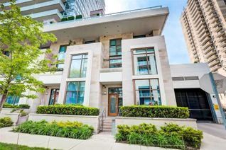 Condo Townhouse Multi-Level for Sale, 135 Pears Ave, Toronto, ON