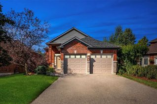 Detached Bungalow-Raised for Sale, 8 Westchester Blvd, Caledon, ON