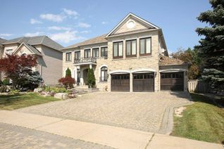 Detached 2-Storey for Sale, 189 Boake Tr, Richmond Hill, ON