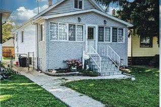 Detached 1 1/2 Storey for Rent, 1058 Elsmere Ave #Bsmnt, Windsor, ON