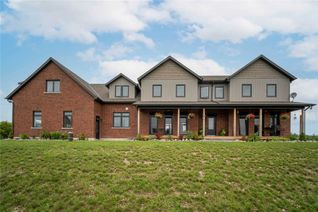 Detached 2-Storey for Sale, 1180 Division Rd, Douro-Dummer, ON