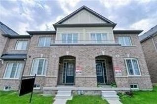Attached/Row House/Townhouse 2-Storey for Rent, 17 Thornapple St, Brampton, ON