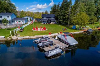 Detached 2-Storey for Sale, 15 Trent View Rd, Kawartha Lakes, ON