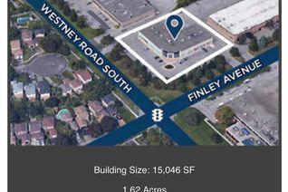 Industrial for Sale, 725 Westney Rd S, Ajax, ON