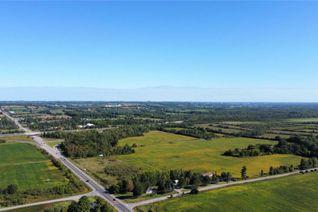 Land for Sale, 2600 Moncrief Line, Cavan Monaghan, ON