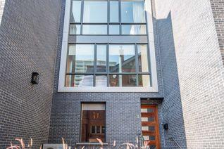 Condo Townhouse 3-Storey for Sale, 126 Spadina Rd #3, Toronto, ON