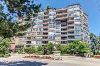 Condo Apartment for Rent, 3600 Yonge St #626, Toronto, ON