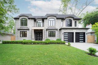 Detached 2-Storey for Sale, 459 Candler Rd, Oakville, ON