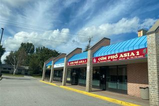 Restaurant for Sale, 221 Cundles Rd E #11, Barrie, ON