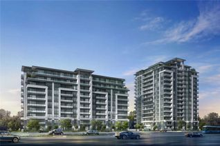 Condo Apartment for Rent, 396 Highway 7 E #Rg02, Richmond Hill, ON