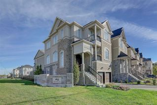 Detached 3-Storey for Sale, 280 Oxford St, Richmond Hill, ON