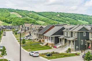 Semi-Detached 2-Storey for Rent, 191 Yellow Birch Cres, Blue Mountains, ON