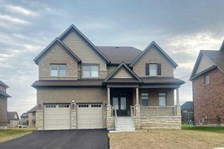 Detached 2-Storey for Rent, 24 Summer Breeze Dr, Quinte West, ON