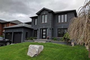 Detached 2-Storey for Rent, 37 Santa Barbara Pl #Basemen, Vaughan, ON