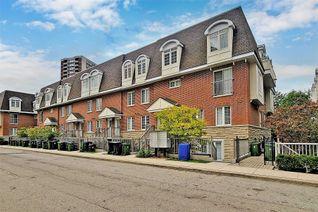 Condo Townhouse 2-Storey for Sale, 55 Cedarcroft Blvd #18, Toronto, ON