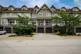 Attached/Row House/Townhouse 3-Storey for Rent, 104 Farm Gate Rd #7, Blue Mountains, ON