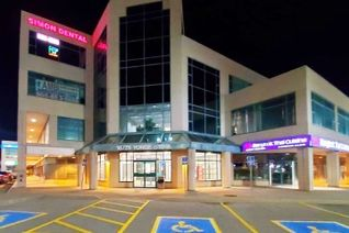 Commercial/Retail for Lease, 16775 Yonge St #216A, Newmarket, ON