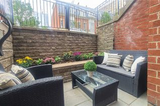 Condo Townhouse Stacked Townhouse for Sale, 11 Niagara St #Th37, Toronto, ON