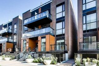 Condo Townhouse 2-Storey for Sale, 5299 Highway 7 St #C1302, Vaughan, ON