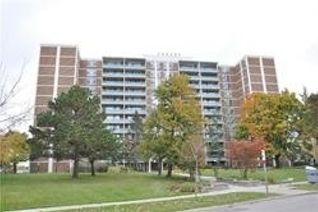 Condo Apartment for Rent, 44 Longbourne Dr #211, Toronto, ON