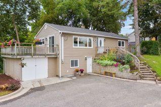 Detached Bungalow for Sale, 526 Guelph St, Halton Hills, ON