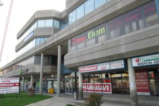Office for Lease, 2425 Eglinton Ave E #207, Toronto, ON