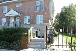 Condo Townhouse Stacked Townhouse for Sale, 45 Cedarcroft Blvd #19, Toronto, ON