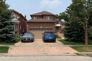 Detached 2-Storey for Rent, 97 Woodriver St, Richmond Hill, ON