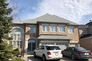 Detached 2-Storey for Rent, 16 Brimwood Cres, Richmond Hill, ON