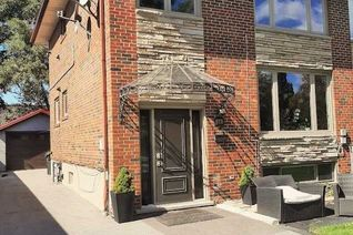 Semi-Detached 2-Storey for Rent, 38 Waterbury Dr #Lower, Toronto, ON