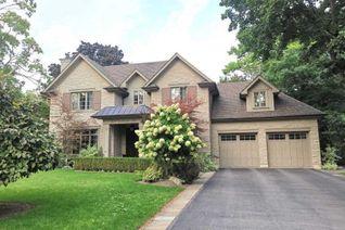 Detached 2-Storey for Sale, 227 Eastcourt Rd, Oakville, ON
