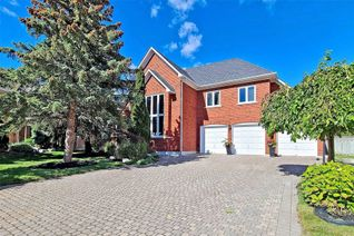 Detached 2-Storey for Sale, 9 King's Cross Ave, Richmond Hill, ON