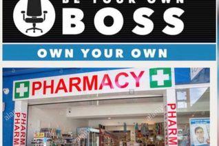 Drugstore/Pharmacy for Sale, 870 Erie St E, Windsor, ON