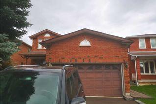 Detached 2-Storey for Rent, 7 San Marko Pl #Bsmt, Vaughan, ON