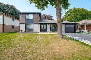Detached Backsplit 3 for Rent, 8 Vanderbrent (Bsmt) Cres, Toronto, ON