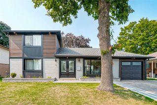 Detached Backsplit 3 for Rent, 8 Vanderbrent (Upper) Cres, Toronto, ON