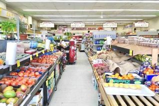 Grocery/Supermarket for Sale, 2863 Lake Shore Blvd, Toronto, ON