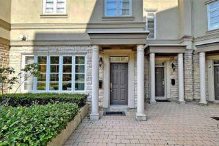 Condo Townhouse 3-Storey for Sale, 49 York Mills Rd #513, Toronto, ON