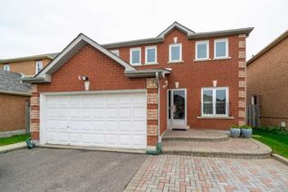Detached 2-Storey for Rent, 33 Bilbermar Dr #Bsmt, Richmond Hill, ON