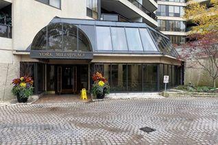 Condo Apartment for Rent, 3900 Yonge St #113, Toronto, ON