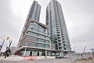 Condo Apartment for Rent, 4099 Brickstone Mews #3503, Mississauga, ON