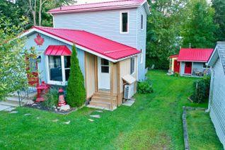 Detached 1 1/2 Storey for Sale, 13 Ridge Ave W, Ramara, ON
